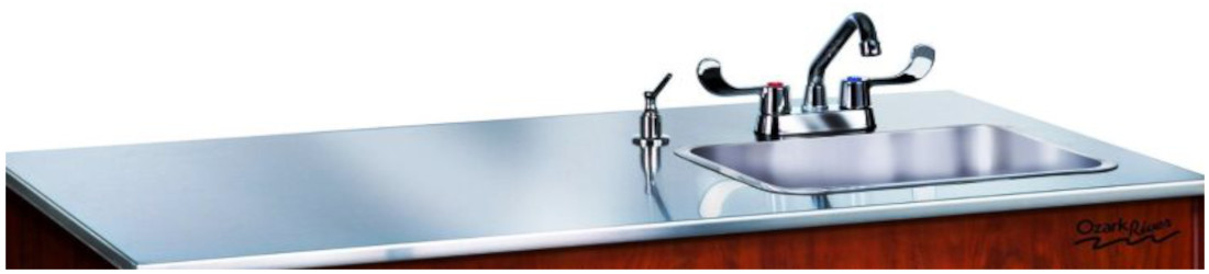 NSF Portable Sinks