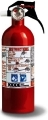 BC Fire Extinguishers - For Flammable Liquids or Electrical Equipment