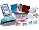 First Aid Only Bloodborne Kits