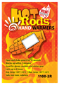 Hot Rods Warming Packs