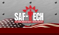Saf-Tech Inc., Manufacturer of FR Clothing
