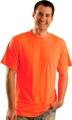 Occunomix Classick Wicking High Viz T-Shirt