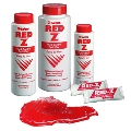"Safetec Red ""Z"" Spill Control Solidifier"