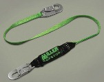 Miller HP Web Lanyard with SofStop Shock Absorber