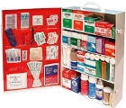 Radnor 4  Shelf First Aid Station RAD64058001