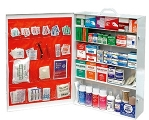 Radnor 4  Shelf First Aid Station RAD64058000