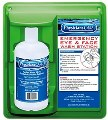 PhysiciansCare 32 Oz. Single Bottle Eye Wash Station, 24-202