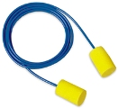 E-A-R Classic Soft Earplugs - Corded & Uncorded Earplugs