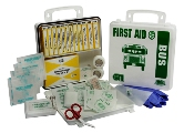 School Bus First Aid Kit