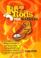 Toe Warmers - OccuNomix Hot Rods Toe Warmers 1106-10TW