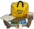 EverSoak General Purpose Canvas Bag Spill Kit - 99110