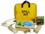 EverSoak Oil Only Canvas Bag Spill Kit - 99115