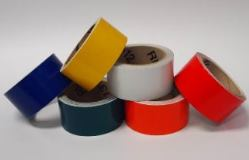 Solid Color Reflective Tapes