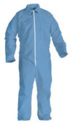 Kimberly-Clark Professional Kleenguard A65 Flame Resistant Coverall