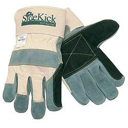 Memphis Glove Side Kick Heavy-Duty Gloves