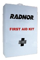 Radnor 10 Person General Purpose Bulk First Aid Kit