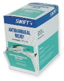 Swift Anti-Diarrheal Relief Tablets