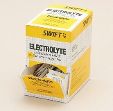 Swift Electrolyte Tablets | 250 Tablets