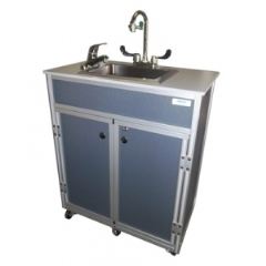 MONSAM Portable Eye and Face Portable Washing Station PSE-2001E