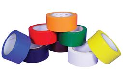NMC Solid Color Safety Tape