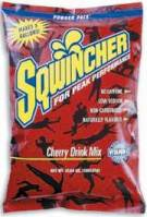 Sqwincher Powder Pack Concentrate - 5 Gallon Yield Per Pack - 16 Packs/Case