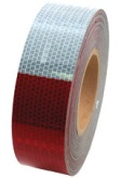 Harris Trailer Conspicuity Tape- 25 Yard Roll