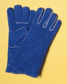 Radnor Economy Shoulder Split Cowhide Welders Glove