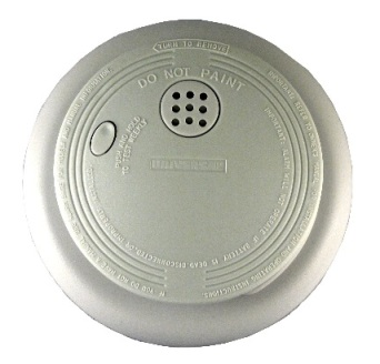 Universal IoPhic M Series Battery Operated DC Smoke Alarm