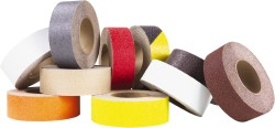Color Anti Slip Tapes with Grit Surface