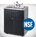 Ozark Nature Series Portable NSF Sink