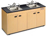 Ozark River Lil Premier Series Portable NSF Sink