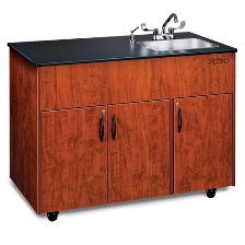 Ozark River Advantage Series Portable NSF Sink