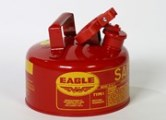 Eagle Type 1 Safety Cans