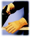 Goatskin Driver Glove With Kevlar® Liner, Straight Thumb - 09-K3700