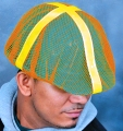 OccuNomix V896-R Regular Mesh Hard Hat Cover
