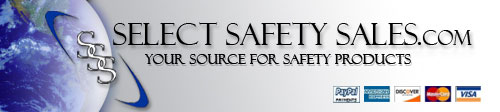 Safety Products - PPE Personal Protective Equipment - Fire Safety
