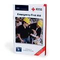 First Aid Guide - Amercian Red Cross Guide - 350009