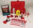 Electrical Lockout Kit ELOK2