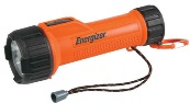 Energizer LED Intrinsically Safe Flashlight