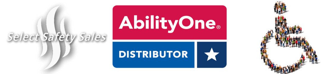 Select Safety Sales AbilityOne Distributor