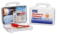 North Bloodborne Pathogen Kits