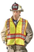 Class 2 Public Safety Vests