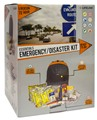 One Person Disaster Kit, 72 Hour Emergency Kit - 4046
