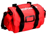 First Aid Only First Responder Bag w/ FAO Logo, Large Size