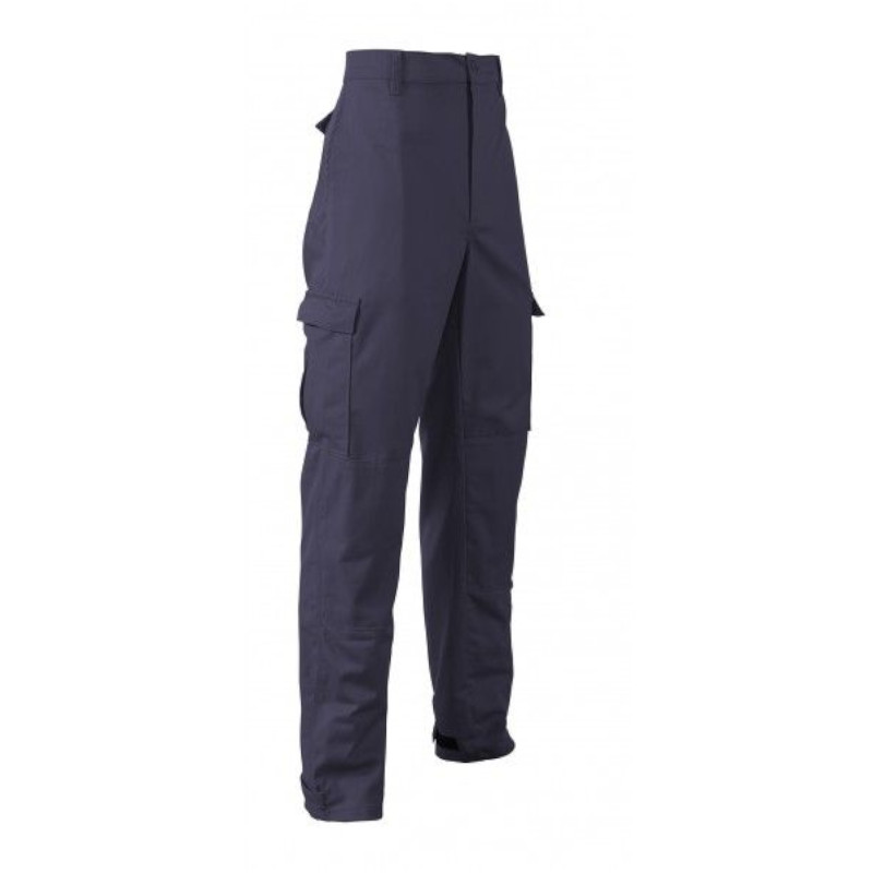Saf-Tech Flame Resistant (FR) Contractor Coverall