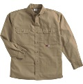 Saf-Tech Flame Resistant (FR) Work Shirt