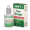Swift Industrial Eye Drops - 1/2 oz per bottle