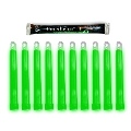 "Cyalume Military 6"" ChemLights Foil Wrapped - Case of 10"