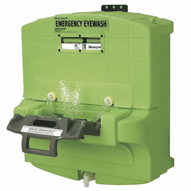 Fendall Pure Flow 1000 Eyewash Station - # 32-001000-0000