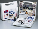 First Aid Only 50 Person ANSI First Aid Kit - 225-AN